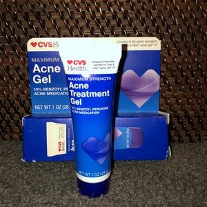 Cvs Other Acne Treatment Gel Poshmark